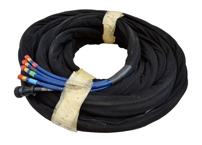 torch source gas cable 15 m hypertherm