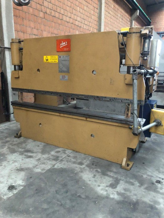 Press brake Imal 3000x80ton