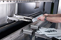 Electric press brakes: the 5 criteria of choice